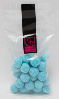 Sweet: Bonbon (Blue) Raspberry 100g Bag