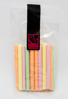 Sweet: Fruit Sticks 100g Bag