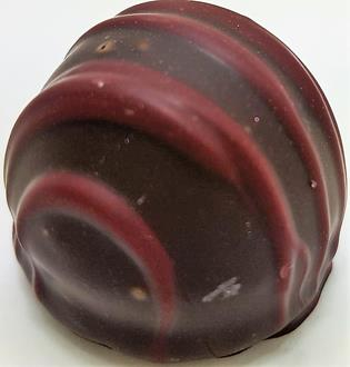 Truffle: Red Wine 53% DARK each loose