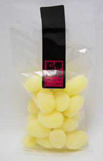 Sweet: Sherbet Lemon 100g Bag