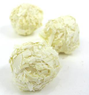 Truffle: 28% WHITE each loose